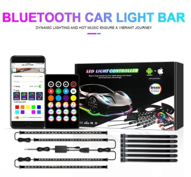Car Light bar