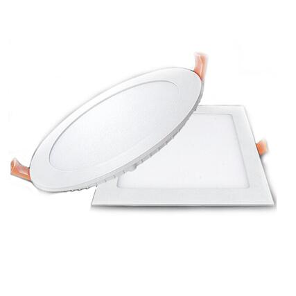 6W ultra-thin LED panel light